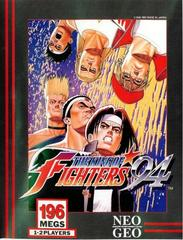 King of Fighters 94 Neo Geo Prices
