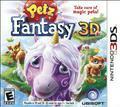 Petz Fantasy 3D | Nintendo 3DS
