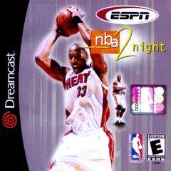 ESPN NBA 2Night Sega Dreamcast Prices