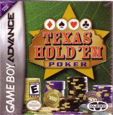Texas Hold Em Poker GameBoy Advance Prices