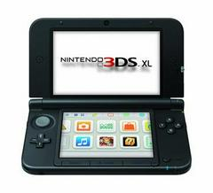 Nintendo 3DS XL Black Nintendo 3DS Prices