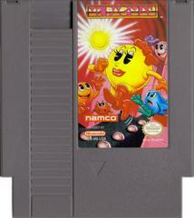 Cartridge | Ms. Pac-Man (Namco) NES
