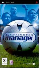 Championship Manager PAL PSP Prices