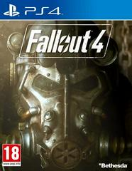 Fallout 4 PAL Playstation 4 Prices