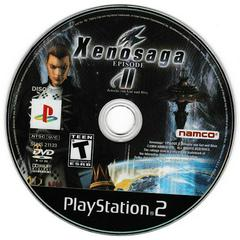 Game Disc 2 | Xenosaga 2 Playstation 2