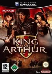 King Arthur PAL Gamecube Prices