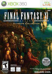Final Fantasy XI: Ultimate Collection Xbox 360 Prices