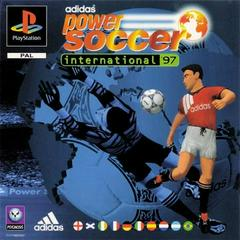 Adidas Power Soccer International '97 PAL Playstation Prices