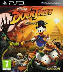 DuckTales: Remastered PAL Playstation 3 Prices