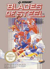 Blades Of Steel - Front | Blades of Steel NES