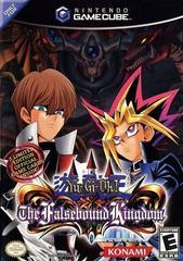 Case - Front | Yu-Gi-Oh Falsebound Kingdom Gamecube