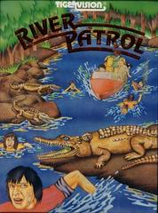 River Patrol Atari 2600 Prices