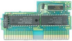 Circuit Board | Dragon Fighter NES