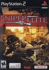 Sniper Elite Playstation 2 Prices