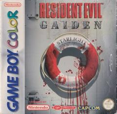 Resident Evil Gaiden PAL GameBoy Color Prices