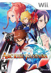 Arc Rise Fantasia Wii Prices