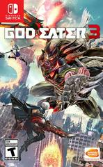 God Eater 3 Nintendo Switch Prices