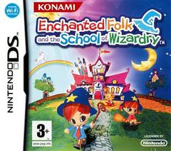 Enchanted Folk and the School of Wizardry PAL Nintendo DS Prices
