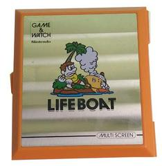 Life Boat [TC-58] Game & Watch Prices