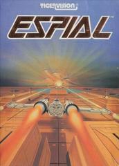 Espial Atari 2600 Prices
