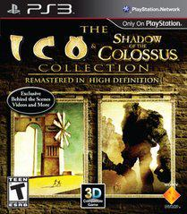 Ico & Shadow of the Colossus Collection Playstation 3 Prices