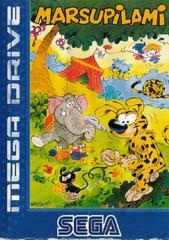 Marsupilami PAL Sega Mega Drive Prices