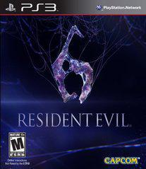 Resident Evil 6 Playstation 3 Prices
