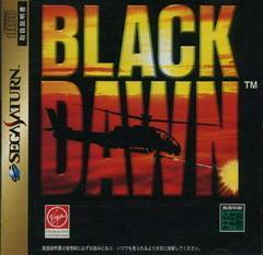 Black Dawn JP Sega Saturn Prices