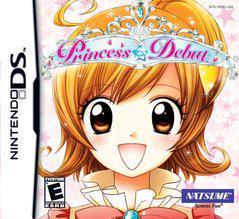 Princess Debut Nintendo DS Prices