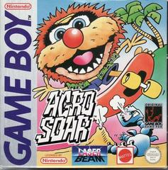 Agro Soar PAL GameBoy Prices