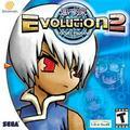 Evolution 2 Far off Promise | Sega Dreamcast