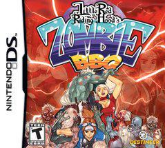 Little Red Riding Hood's Zombie BBQ Nintendo DS Prices