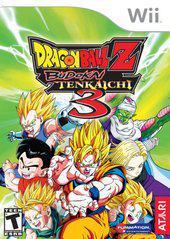 Dragon Ball Z Budokai Tenkaichi 3 Wii Prices