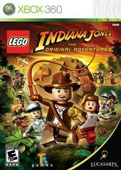 LEGO Indiana Jones The Original Adventures Xbox 360 Prices