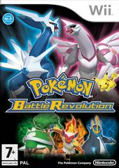 Pokemon Battle Revolution PAL Wii Prices