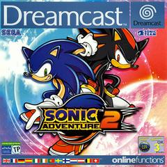 Sonic Adventure 2 PAL Sega Dreamcast Prices