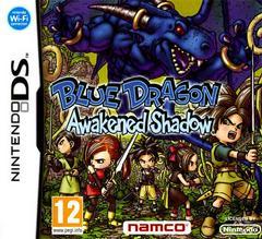 Blue Dragon: Awakened Shadow PAL Nintendo DS Prices