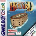 Fort Boyard | PAL GameBoy Color