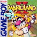 Wario Land II | GameBoy