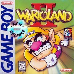 Wario Land II GameBoy Prices