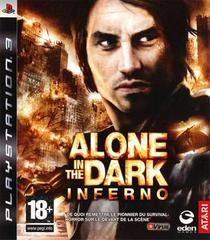 Alone in the Dark: Inferno PAL Playstation 3 Prices