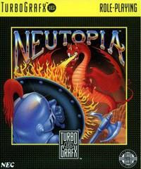 Neutopia TurboGrafx-16 Prices