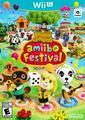 Animal Crossing Amiibo Festival | Wii U