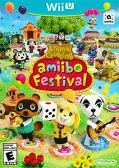 Animal Crossing Amiibo Festival Wii U Prices