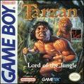 Tarzan Lord of the Jungle | GameBoy