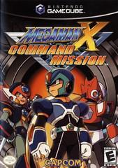 Mega Man X Command Mission Gamecube Prices