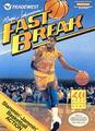 Magic Johnson's Fast Break | NES
