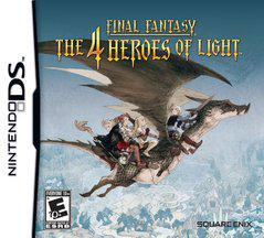 Final Fantasy: The 4 Heroes of Light Nintendo DS Prices