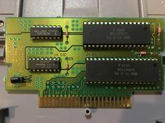 Circuit Board Front | Street Fighter II Turbo Super Nintendo