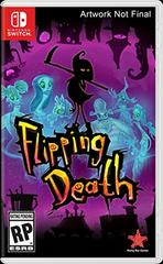 Flipping Death Nintendo Switch Prices